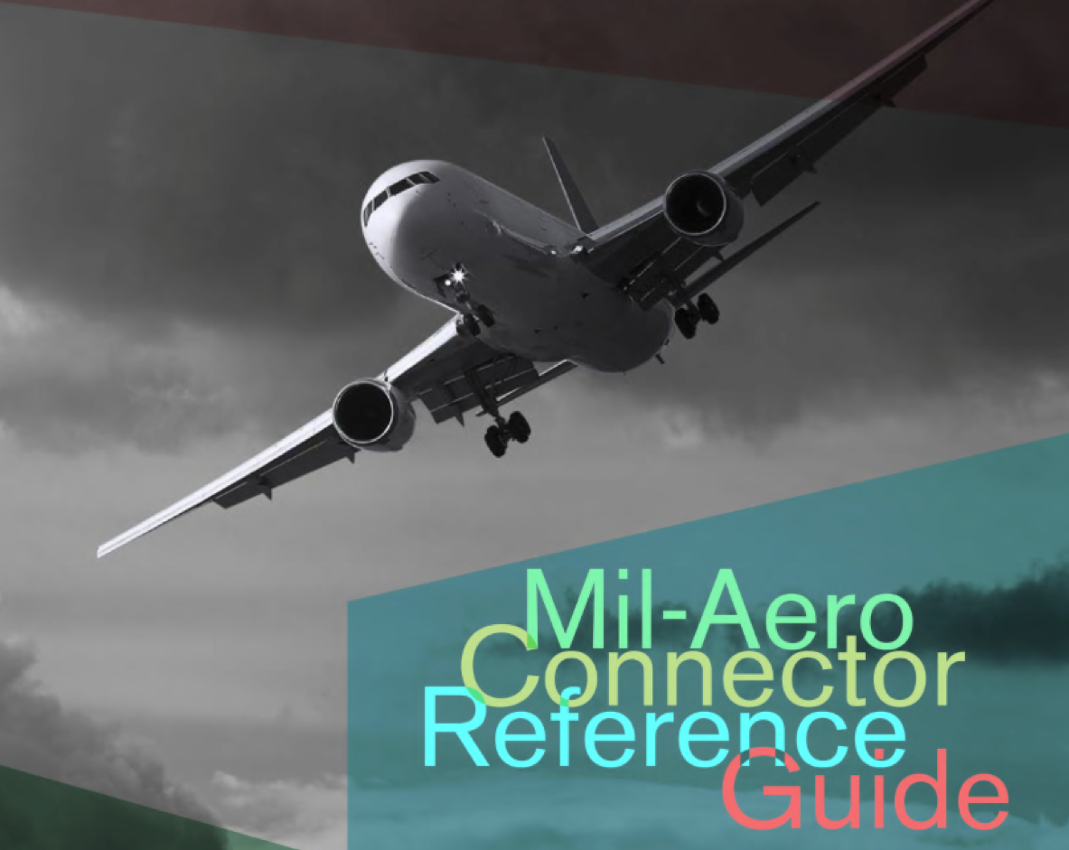 Glenair Mil-Aero reference guide